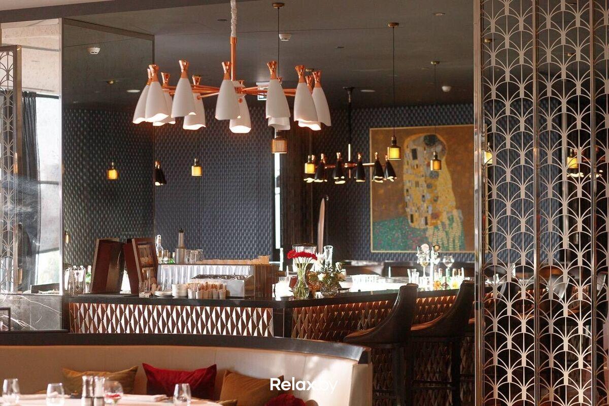 Ember Ресторан «Ember terrace (Эмбер терраса)» - фото 7349943