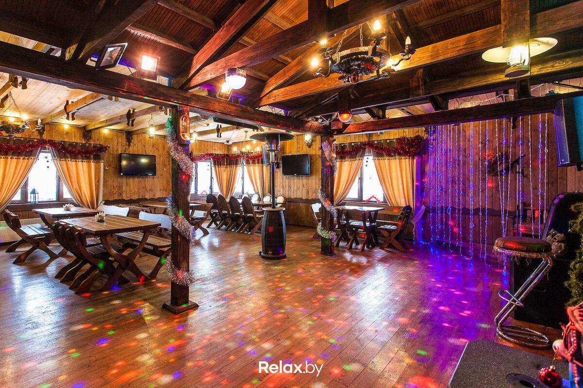 Интерьер Кафе&бар «Мустанг» - фото 2381785