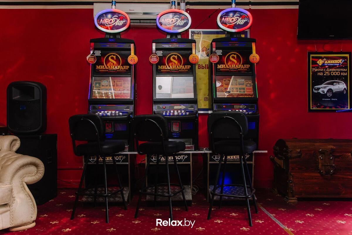 Игровые автоматы клуба джекпот парус игровые автоматы