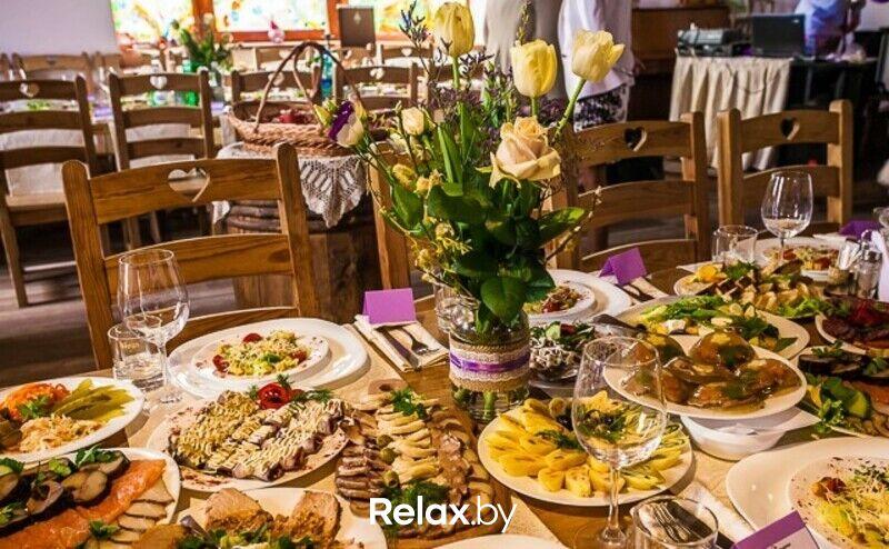 Банкеты Загородное кафе «Шынок» - фото 5388843