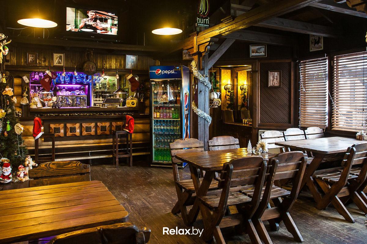 Листинг (не трогать) Кафе&бар «Мустанг» - фото 6712843