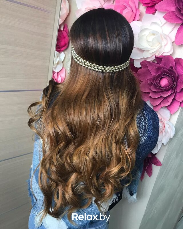 Парикмахерские услуги Салон красоты «Hairshop.by (Хэиршоп.бай)» - фото 5836123