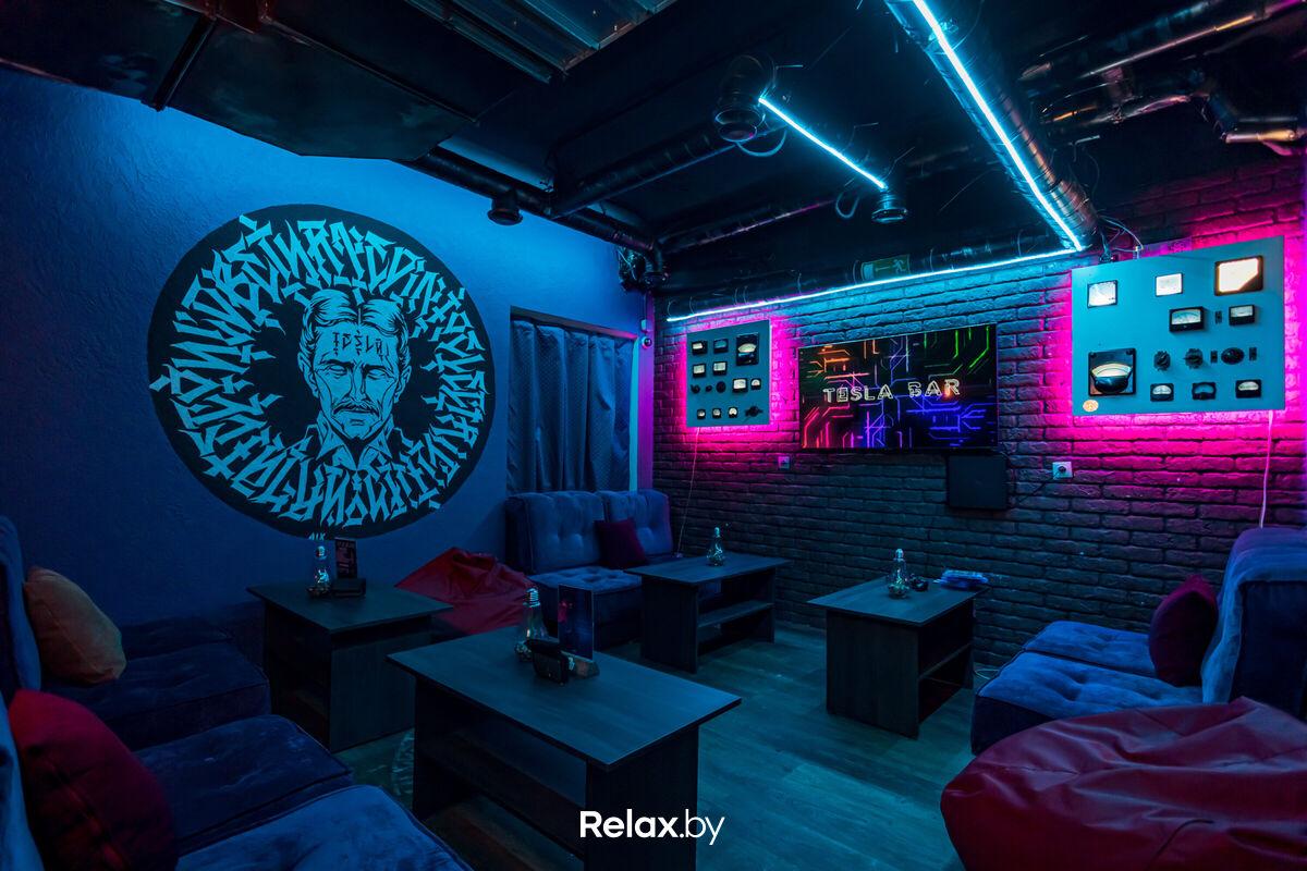 Интерьер  Tesla bar (Тесла бар) - фото 7288253