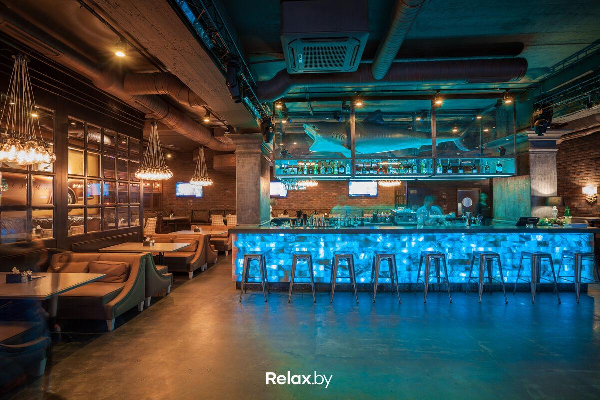 Интерьер Ресторан «Публика» - фото 2428295
