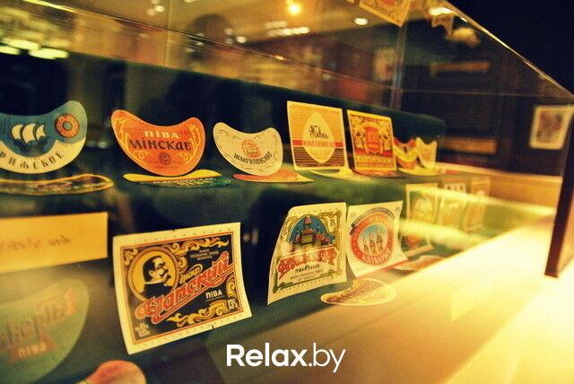 Галерея Корпоративный музей «Аливария» - фото 1293980