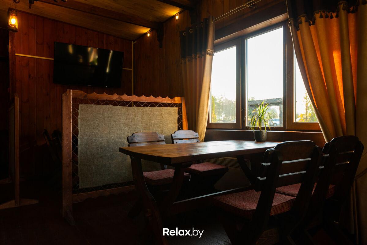 Галерея Кафе&бар «Мустанг» - фото 6094253