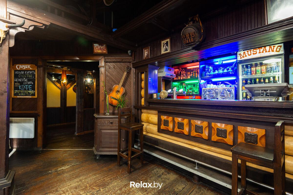 Галерея Кафе&бар «Мустанг» - фото 6094023