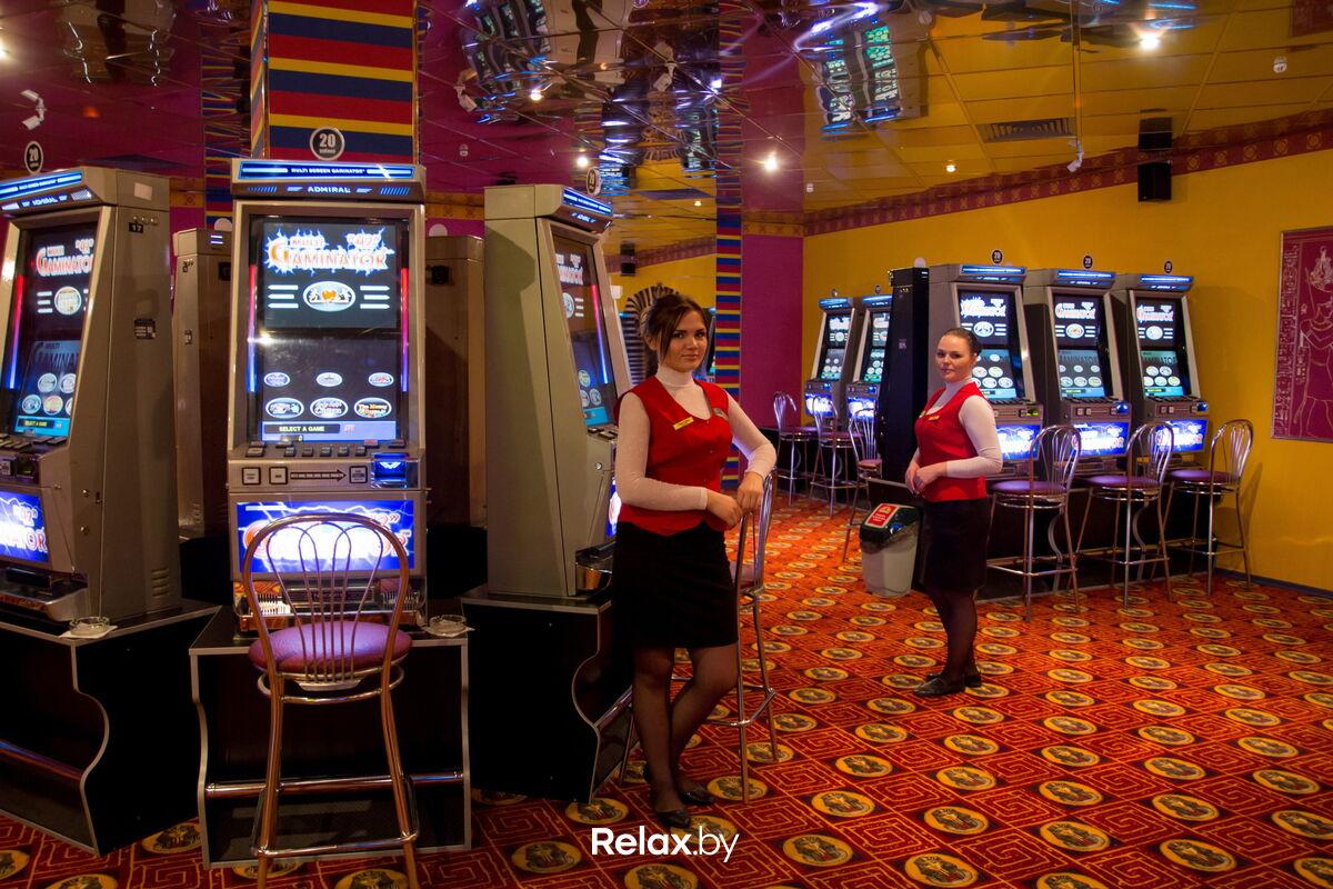 налет на казино в могилеве