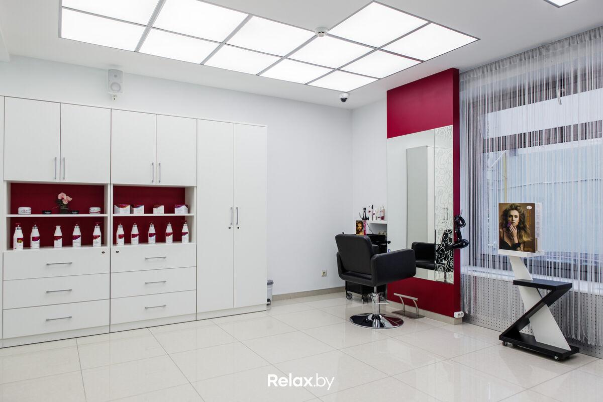 Интерьер Салон красоты «Мон Платин Центр» - фото 3952323