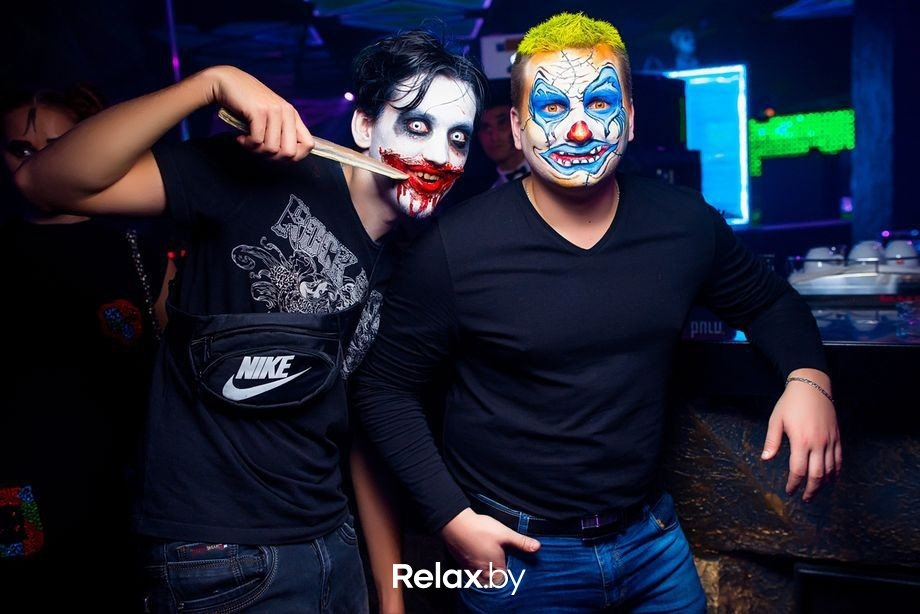 корней фото хэллоуин в клубе вегас п ильский надо принять