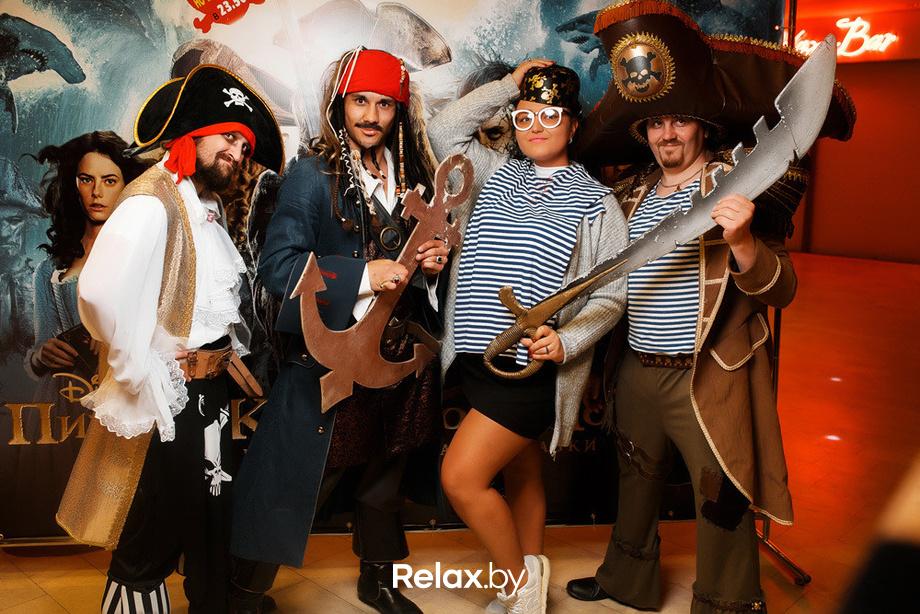 того, пираты карибского моря картинка на корпоратив для неподготовленных нежных
