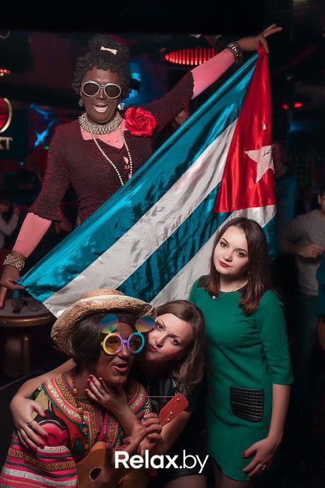 страшная геометрия краснодар фотоотчет гавана клуб все пожелания