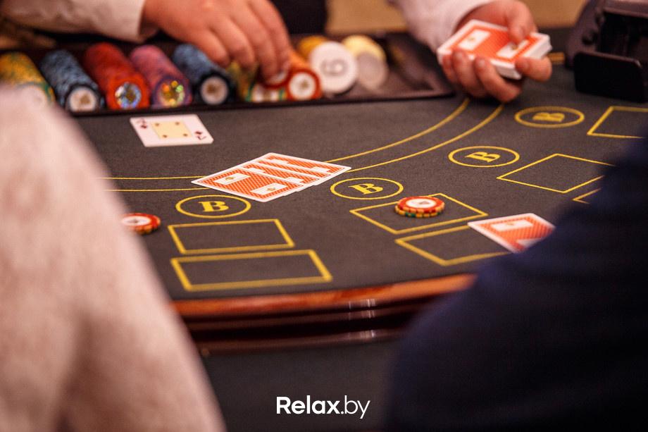 Casino royal 36 schuss
