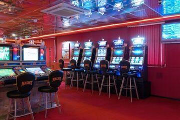 Інтернет казино арбат