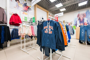 8dbb0b5f Sela (Села) магазин одежды Минск, пр-т Партизанский 150а – отзывы ...