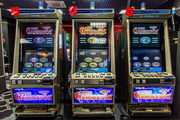 казино игровые автоматы в минске