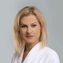 Сыромятина Ольга Александровна