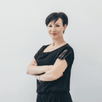 Ануфриенко Наталья