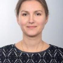 Кашкан Мария Алексеевна
