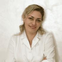 Горбач Анжелика