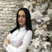 Керус Екатерина Александровна