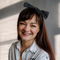 Азарко Наталья