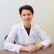 Мушинская Нелла Иосифовна