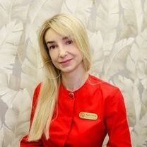 Кушнерова Кристина