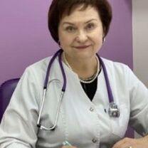 Караневич Людмила Владимировна