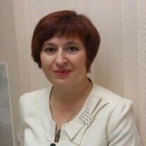 Челевич Екатерина Вячеславовна