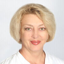 Доморад Светлана Евгеньевна