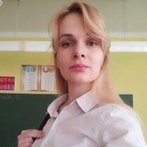 Лавренюк Ирина