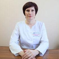 Ширяева Ирина Васильевна