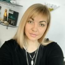 Синькова Жанна