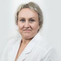 Поборцева Жанна Александровна