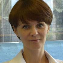 Клименкова Наталья Владимировна
