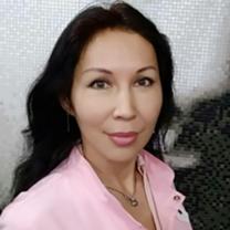 Баирова Виктория Владимировна