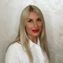 Семененко Ольга
