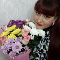 Дурдыева Каролина