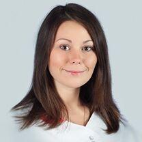 Мирошниченко Екатерина Ивановна