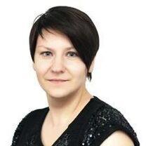Бабич Наталия Ивановна