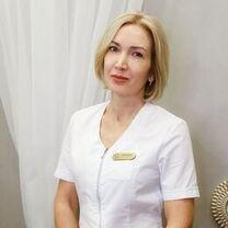 Денисова Оксана