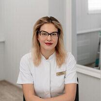 Королец Анна Георгиевна