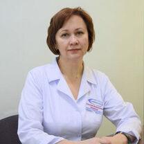 Клименок Светлана Николаевна