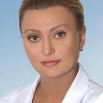Голуб Ольга Михайловна