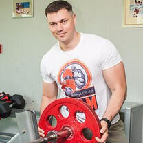 Федочук Илья Александрович