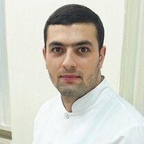 Багикян Давид Самвелович