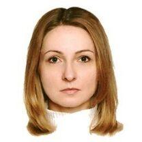 Кузьма Наталия Ивановна