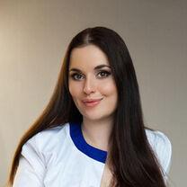 Голубинская Елена