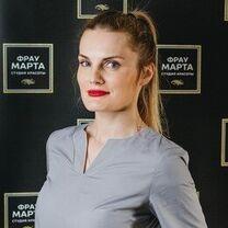 Калиновская Лидия Владимировна